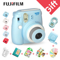Fuji Instax Mini 8Camera Grape Purple Instant Film Fujifilm Photo Picture Instantphoto Camera Filmcamera