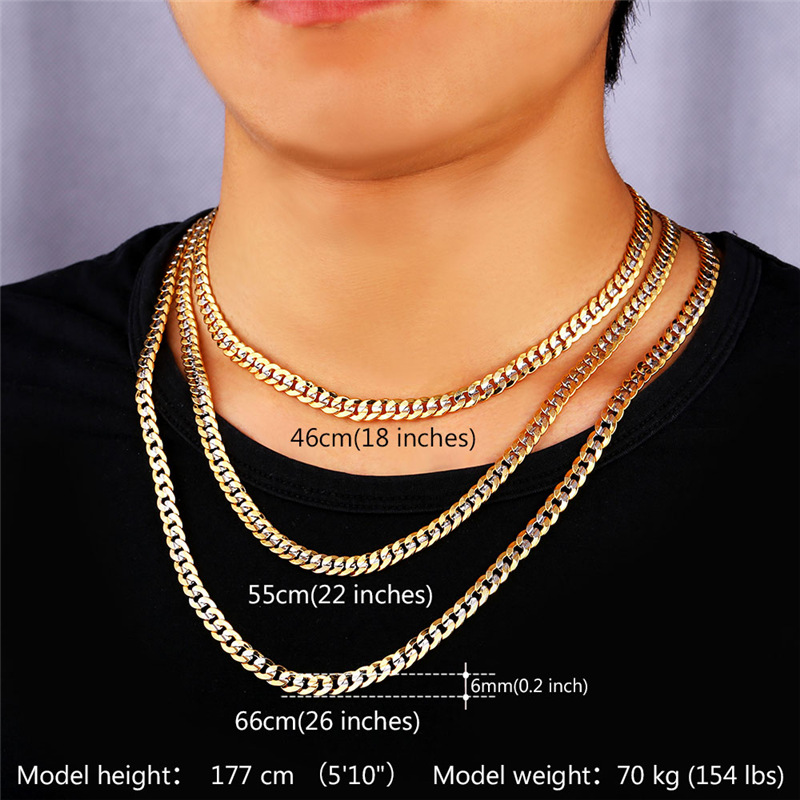 real ct diamond nck miami chain mens necklace men s solid cuban