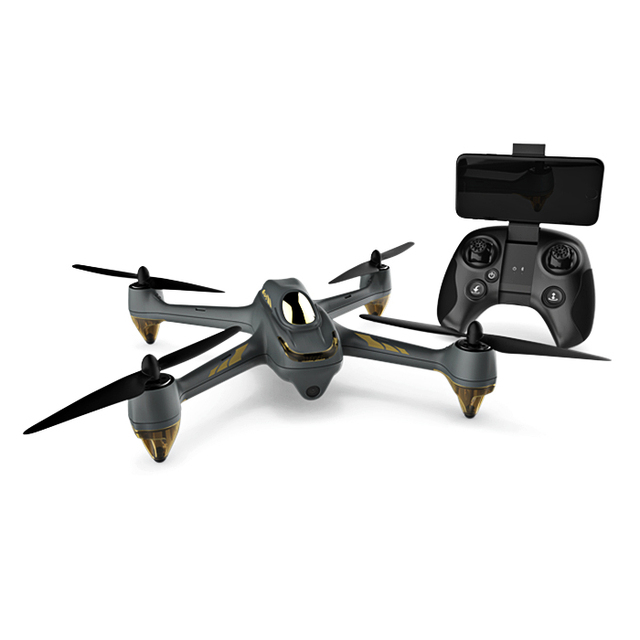 Original Hubsan H501M X4 Brushless GPS With 720P HD Camera Waypoint WiFi FPV RC Drone Racing Quadcopter RTF VS H501S RC Toys
