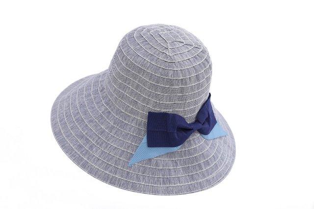 2016 Nuevo Diseño de Moda Plegable de Ala Ancha Sombrero para el Sol Sombreros de Verano Para Las Mujeres Al Aire Libre Protección UV Multi Color