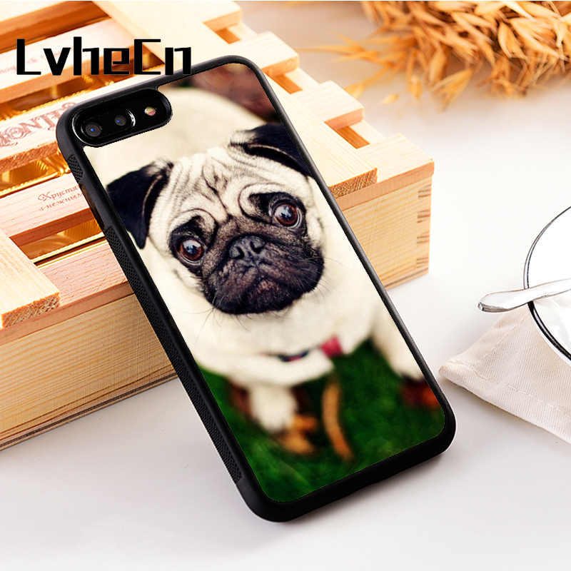 Cellphones & Telecommunications Ingenious Lvhecn French Bulldog Dog Phone Case Cover For Iphone 4 5s Se 6 6s 7 8 Plus 10 X Samsung Galaxy S5 S6 S7 Edge S8 S9 Plus Note 8