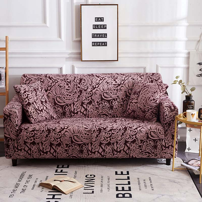 Living Room Sectional Sofa Cover