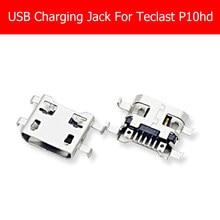 Echte USB Ladegerät port Für Teclast P80 x98 X89 P10HD X98 Pro 9.7