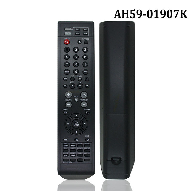 Fast Shipping Universal Remote Control Ah59 01907k Fit For Samsung Home Theater System