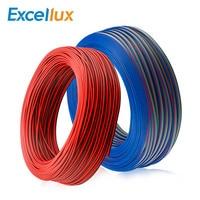 1 メートル/5 メートル/10 メートル 2PIN 3PIN 4PIN 5PIN ワイヤー LED コネクタ線延長ケーブル用色 rgbw RGB LED ストリップ 5050 WS2812 など