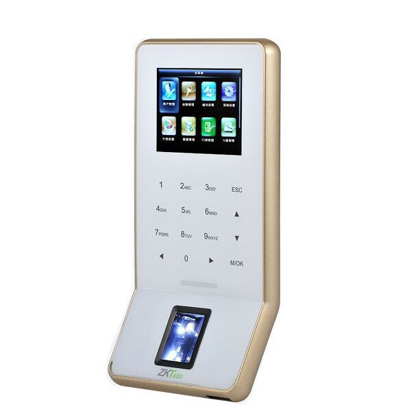 Yongkaida RFID 13.56Mhz smart card reader Entry Access System with WIFI Function for access control system