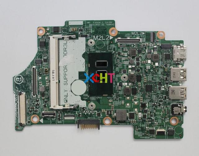 עבור Dell Inspiron 13 7359 H8C9M 0H8C9M CN 0H8C9M 14275 1 PWB: TFFRC REV: a00 w i7 6500U מעבד מחשב נייד האם Mainboard נבדק