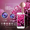 Phone Lens Selfie Fill Light Wide-Angle Macro Mobile Phone Special for iPhone Xs Max Samsung S8 S9 Huawei P20 Pro discount