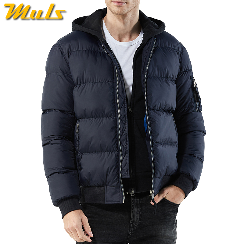 MAGCOMSEN Jackets Men Army Military Bomber Jackets Men Autumn Cotton Tactical Jacket and Coat Outerwear Clothing