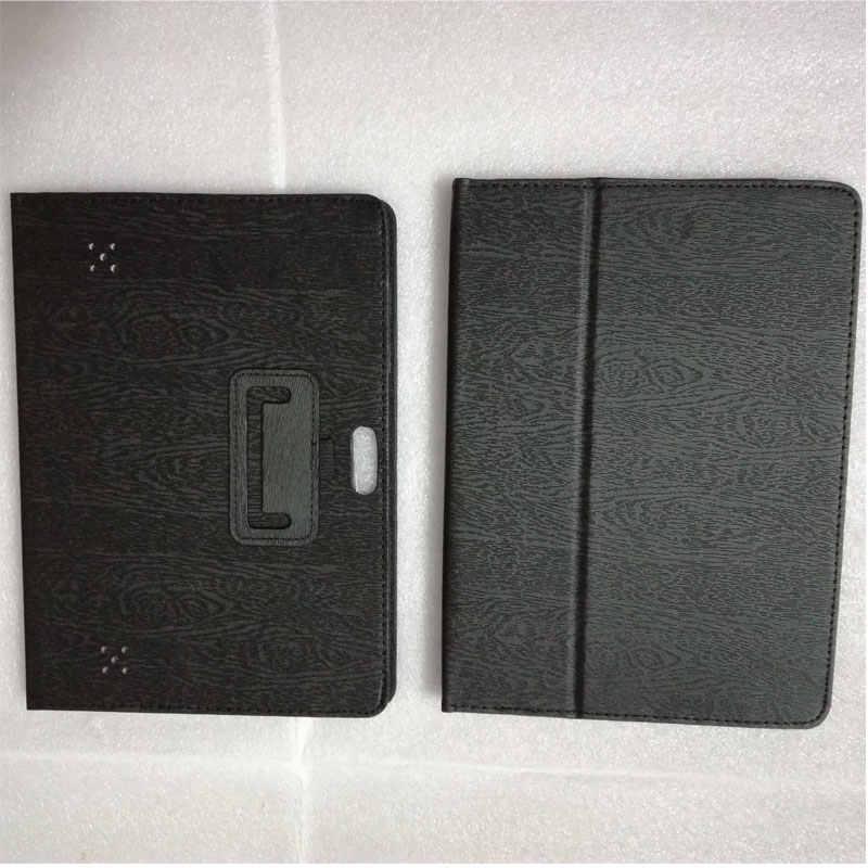 Leather Case untuk Bmxc 10.1 Inci Tablet PC MTK8752 S107 K107 Tablet
