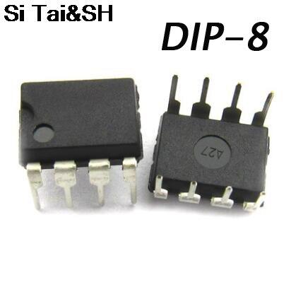 10PCS/LOT ICE3B0365J ICE3B0365 3B0365J 3B0365 DIP-8