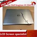 """Оригинал 95% новый 15.6 """"HD ЖК-Дисплей СВЕТОДИОДНЫЙ Экран Панель Ассамблея Для Dell Inspiron 15 5547"""