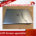 """Original 95% new 15.6"""" HD LCD LED Screen Display Panel Assembly For Dell Inspiron 15 5547"""