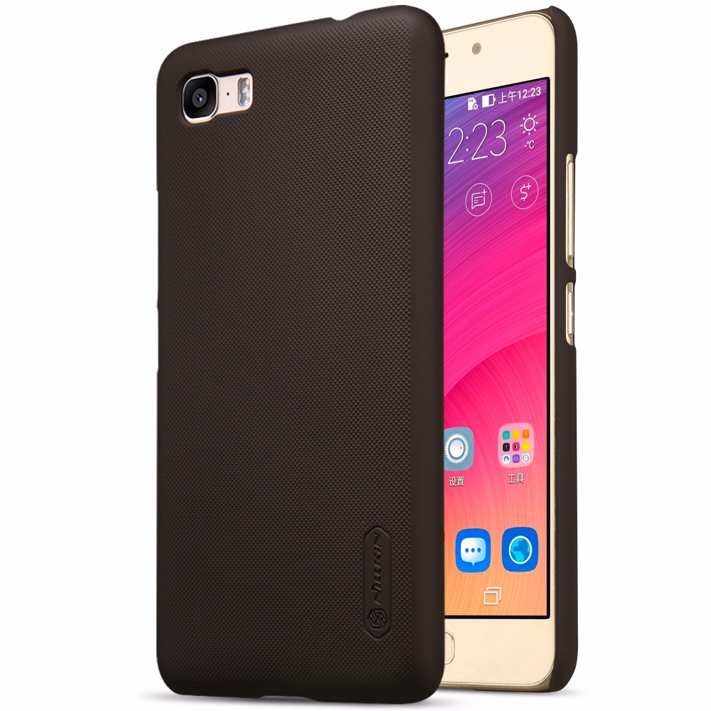Nillkin Super Frosted Shield With Screen Protector Ultra Thin Hard Free Sg Retro Leather Flip Case Asus Zenfone 3 Ze552kl 55 Inch Aliexpresscom Buy For 3s Max Zc521tl Cover