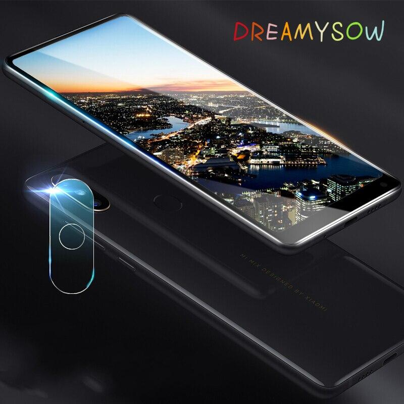 Camera Lens Protector For Xiaomi Redmi Note 3 3S 4 4X Pro 64 &32GB Tempered Glass For Xiaomi Mi6 Mi5 5X 5S Plus Max Mix2 Note2