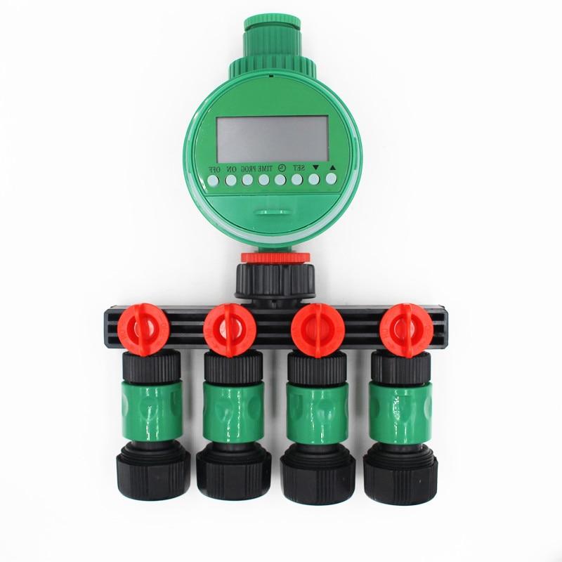 CULER Universal Toque para la Manguera de jard/ín Conectores de Tubos Mezclador de Cocina Equipo de riego m/ás bajo Precio