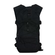 Millitary Water Bag 15L Tactical Backpack 2 5L TPU Hydration Bladder Rucksack Mochila Camping Backpack Sport