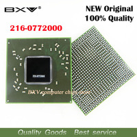 DC 2014 216 0772000 216 0772000 100 New Original BGA Chipset For Laptop Free Shipping With
