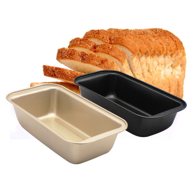 Nicht Antihaft Kastenform Toast Brot Topf Kuchen Backform Kuche