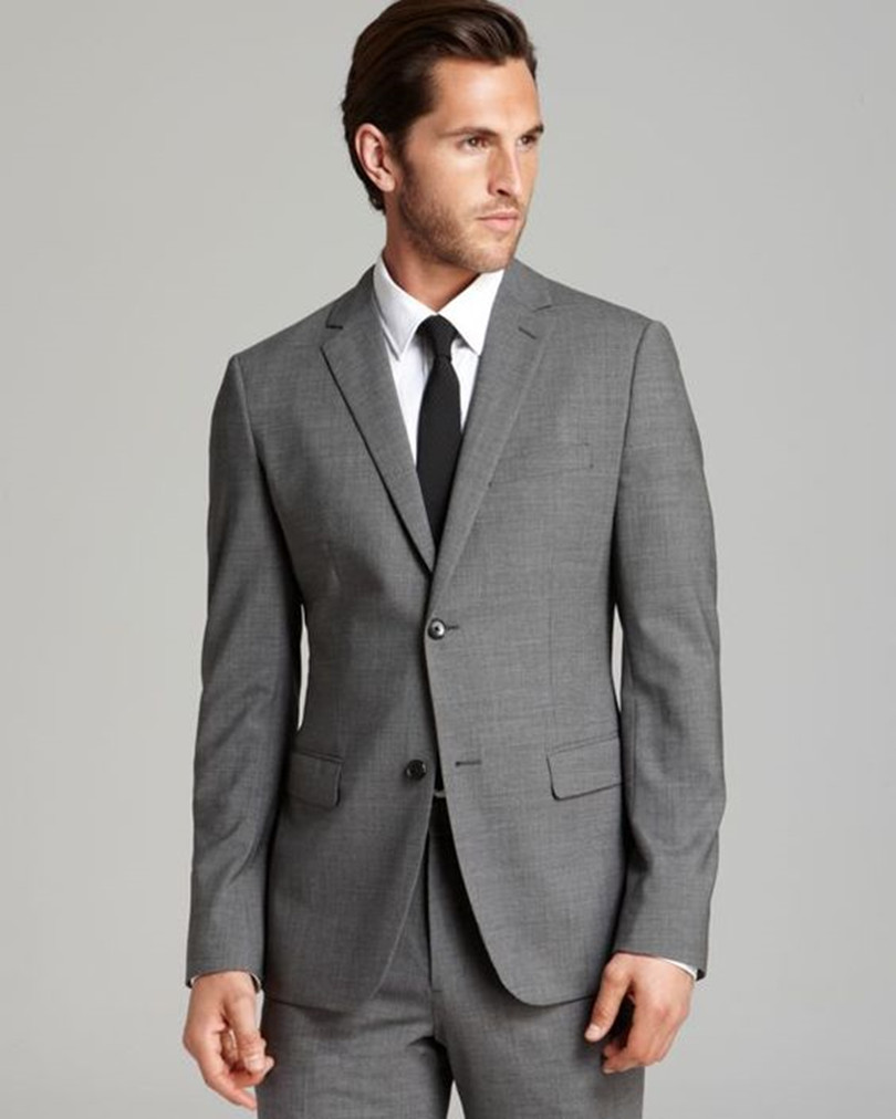 When shopping for boys suits online it's important to understand you have several options available to you. Tinytux carries suits ranging in a variety of different sizes, styles, and colors! Sizing and proper fit is an important factor to think about, especially when shopping for your formal attire online vs. in .