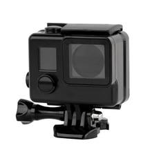Underwater Dive Black Waterproof Housing Hard Case Cover for Gopro HD Hero 4/3+