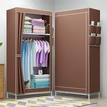 Шкаф для хранения большой емкости простой шкаф двойной подвесной Стеллаж Шкаф армирование салфетка мебель A10960