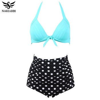 trendy swimwear red swimming costume one piece swimsuits for juniors bra sized swimwear best bikinis next bikini swimsuits with shorts Bikini Set