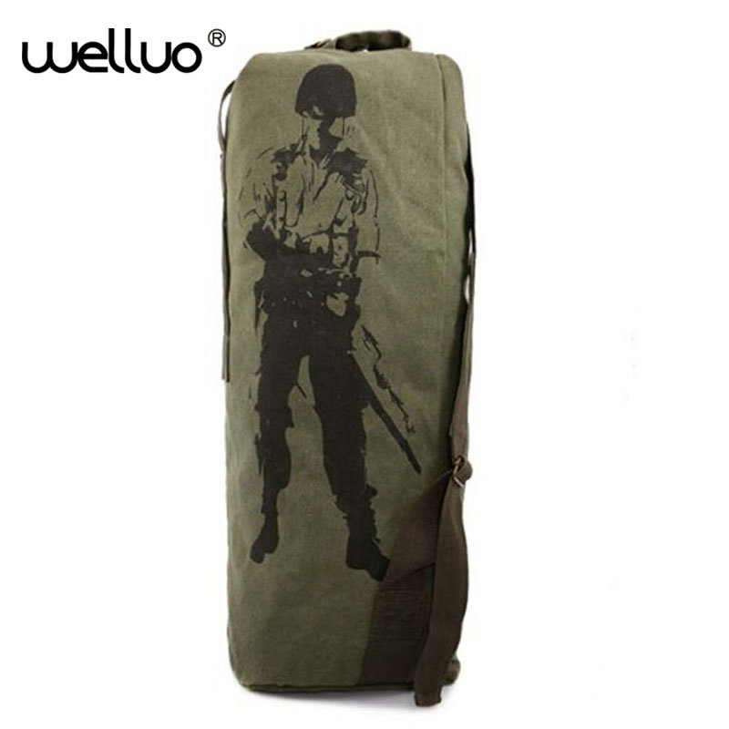 Online Get Cheap Large Military Backpacks -Aliexpress.com ...
