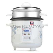 Китай Гуандун Peskoe CFXB15-5M Мини электрическая рисоварка 1,5 литров 110-220-240в