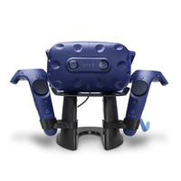 VR Stand For HTC Vive Pro Stand and Controller Stand VR Headset Stand for Storage and Display for VR HTC Vive