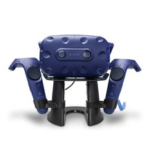VR Stand For HTC Vive Pro Stand and Controller Stand - VR Headset Stand for Storage and Display for VR HTC Vive kurzweil stand