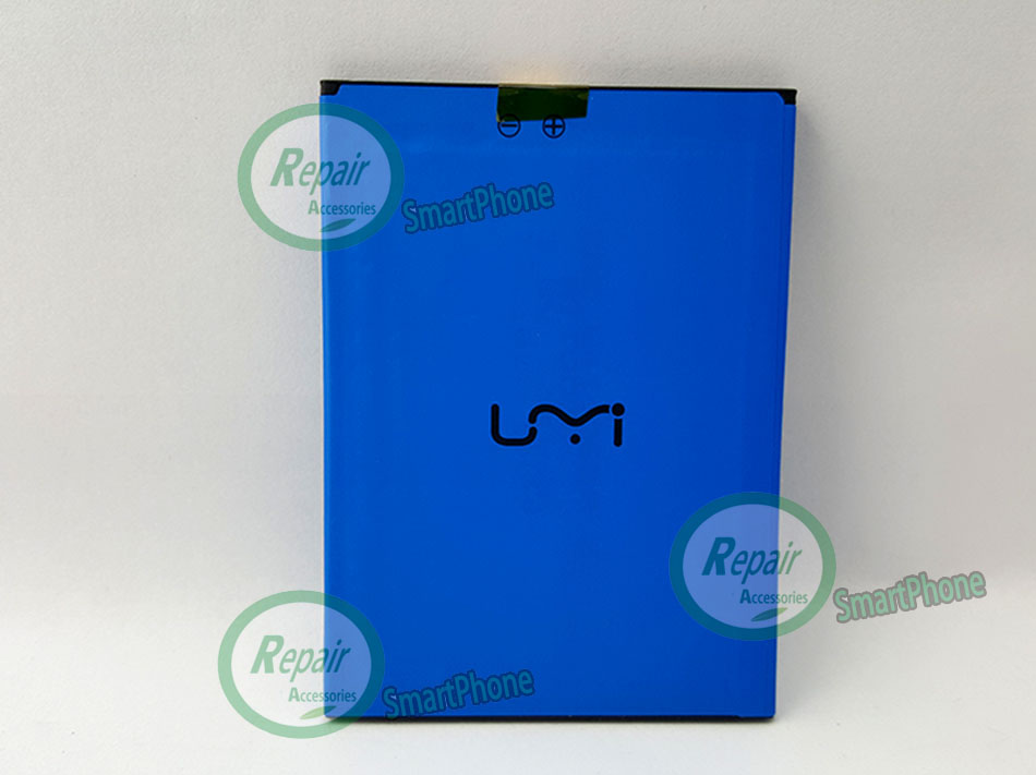 Umi Hammers Battery 100 Original New 3200mah Bateria Replacement Backup For Hammer S In Stock Free Shipping Mobile Phone Batteries From