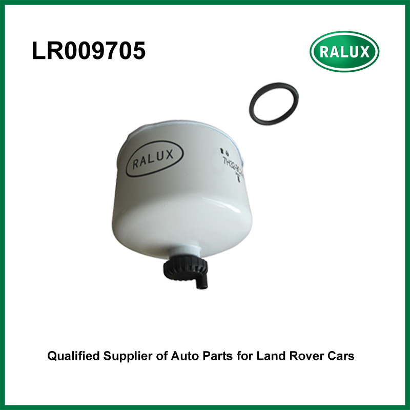 2010 Range Rover Sport Fuel Filter