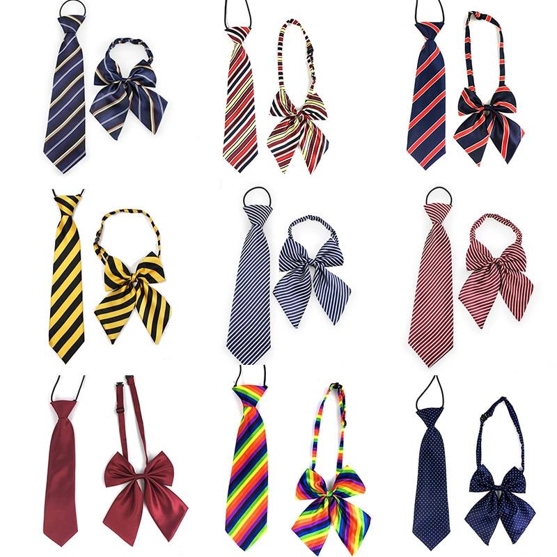 Graduation Party Tie Mens Gift Printed Tie Skinny Necktie Tie