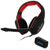 Wired Stereo Gaming Headphones For PS4 PS3 XBox 360 XBox One Detachable Headset Gaming headphones for
