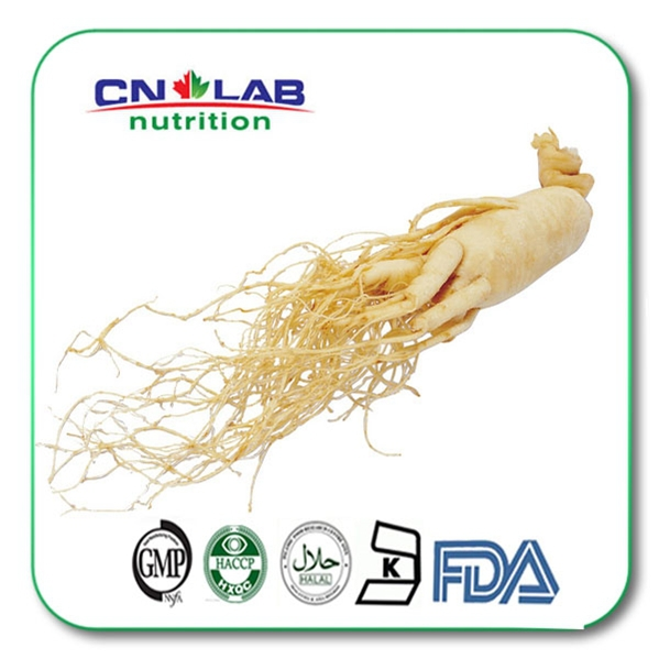 100% Natural  Ginseng Extract powder in factory price 200g/bag купить