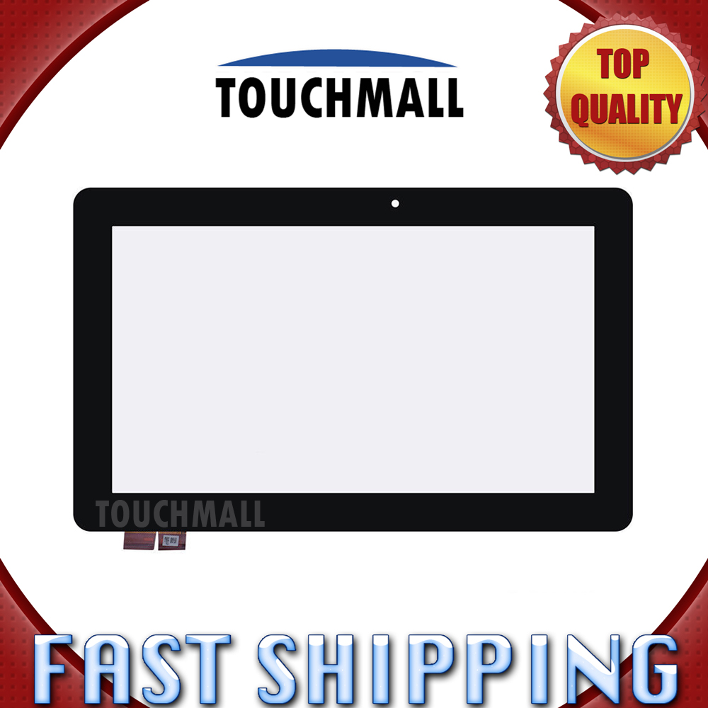 For ASUS T200 T200TA Replacement Touch Screen Digitizer Glass 11.6-inch Black For Tablet Free Shipping