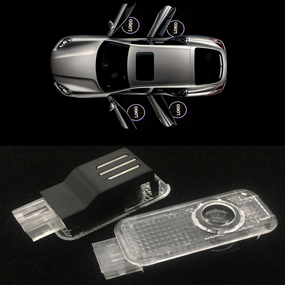 Worldwide delivery audi a6 c6 led door in NaBaRa Online