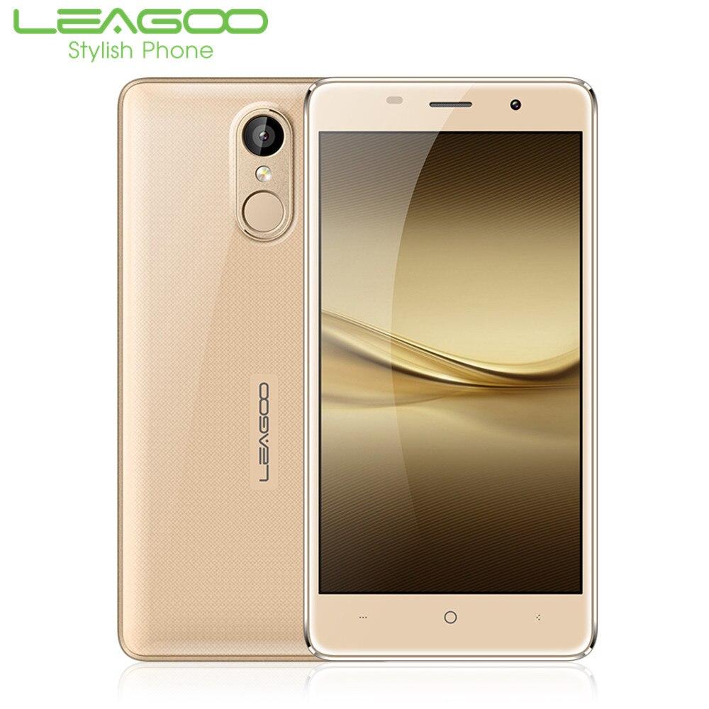 Leagoo m5 16 gb + 2 gb android 6.0 teléfono móvil 5 pulgadas mtk6580 1.3 ghz qua