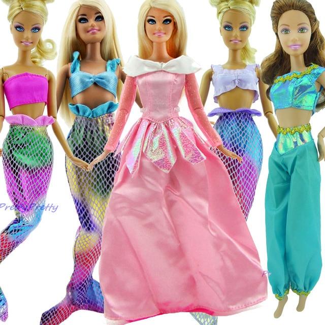 5 Unidades Original vestido de la princesa para boda de Cinderella ...