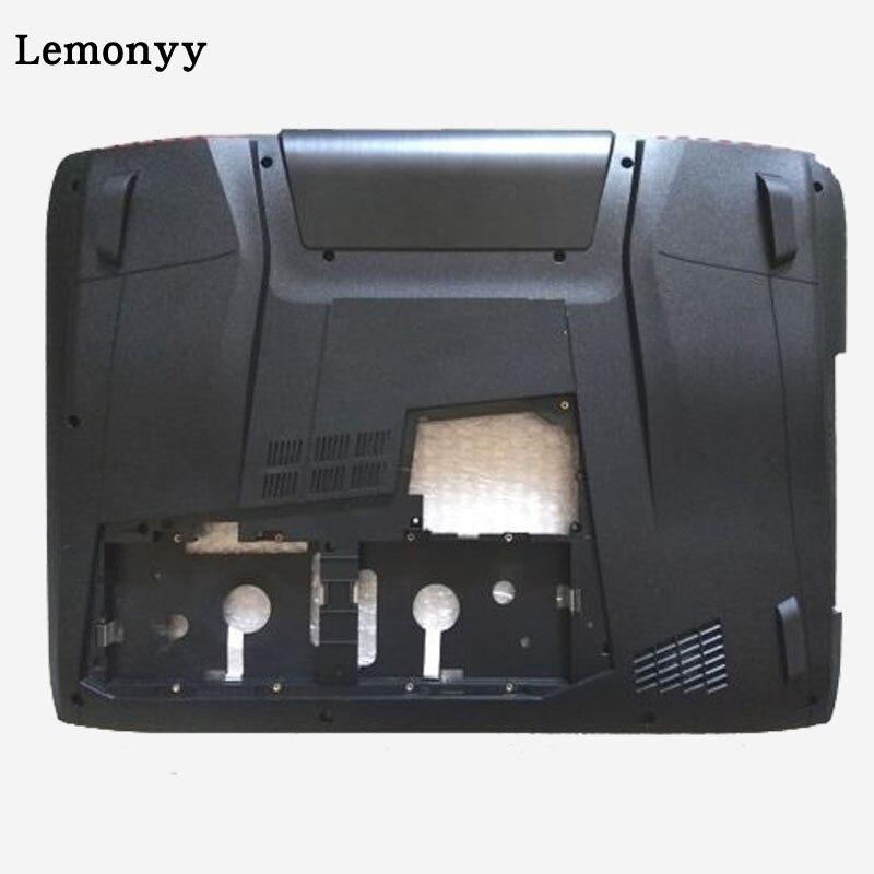 Laptop bottom case cover for ASUS G751 Series G751 G751JL G751JM G751JT G751JY D shell 13NB06G1AP040