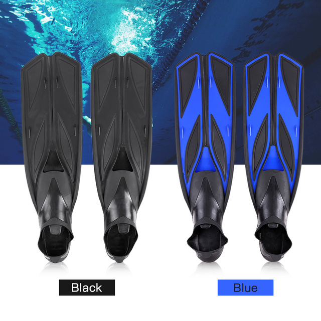 Flexible Comfortable Swimming Flippers