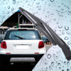 New Arrival Car Rear Window Windshield Wiper Arm Blade For Suzuki Swift MK3 SX4 Hatchback 2005