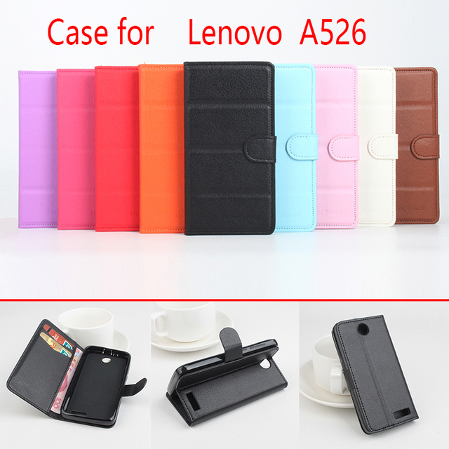 Flip Luxury Wallet Leather Case for Lenovo A1000 A2010 A536 A5000 Lemon X3 VIBE P1m P2 S930 A850 A936 A319 A Plus X3 lite Cover