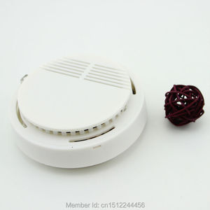Image 3 - EMastiff kararlı fotoelektrik kablosuz duman yangın dedektör sensörü 433MHz yangın alarmı sistemi 433MHZ 5 adet/grup ücretsiz kargo