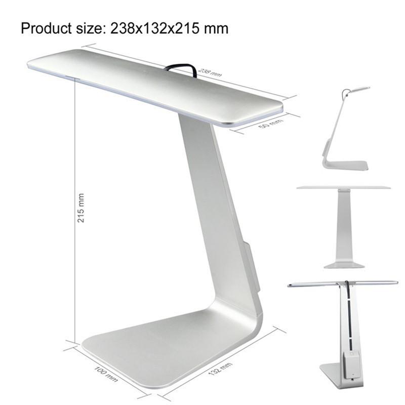 Eye-Protection Portable Desk Lamp  (19)