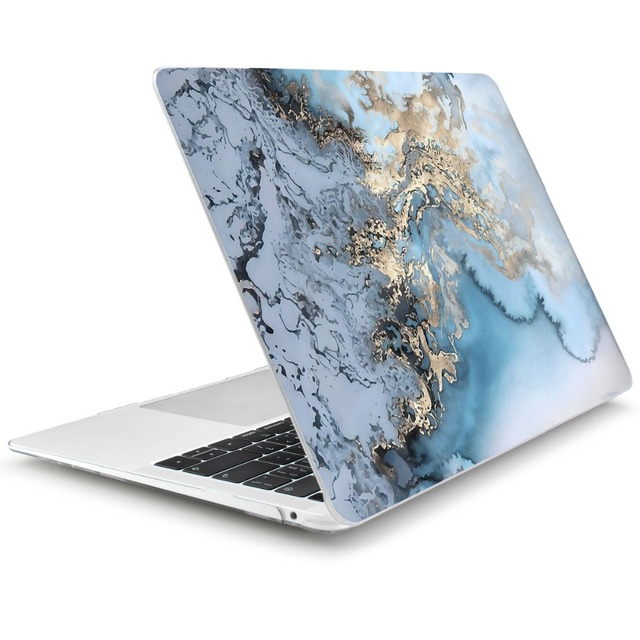 Marble Sky Case for MacBook 1