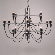 modern chandeliers ceiling hanging lamp chandelier lighting lustre living room lustres para sala de jantar deco salon nordic