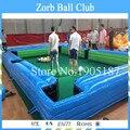 Frete Grátis Snookball Jogo Inflável, Inflável Bola de Bilhar Mesa De Snooker, mesa de Bilhar Mesa de Bilhar Futebol Inflável