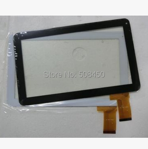 Original New 10.1 inch Tablet DH-1007A1-FPC033 Touch screen touch panel Digitizer Glass Sensor Replacement Free Shipping new white 10 1 inch tablet 10112 0b50550 touch screen panel digitizer glass sensor replacement free shipping